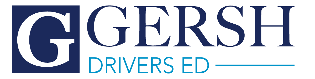 Gersh Driver Education Program